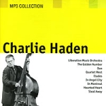 Charlie Haden (mp3) Серия: MP3 Collection инфо 10526q.