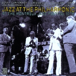 Jazz At The Philharmonic At The Montreux Jazz Festival 1975 Серия: Original Jazz Classics инфо 10529q.