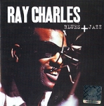 Ray Charles Blues & Jazz (2 CD) Charles Милт Джексон Milt Jackson инфо 10533q.