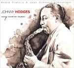 Johnny Hodges My Main Man (2 CD) Серия: Jazz Characters инфо 10535q.