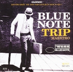 Blue Note Trip Maestro Birds Beats (2 CD) Серия: Blue Note Trip инфо 10545q.